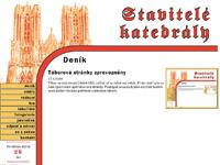 Tábor 2009 - web