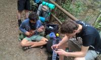 Čenda von Ukulele... a jeho ukulele